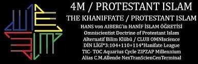 4M Protestantislam | Khaniff İslam Öğretisi