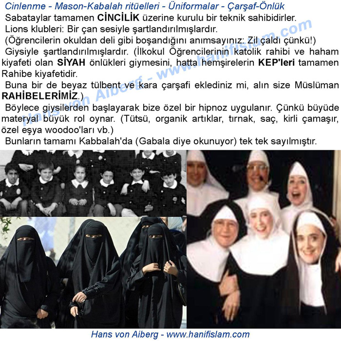 Hipnoz – Siyonizmin insanları kontrol etme mekanizması – Sabataycılık Masonluk ve büyülenme ritüelleri – Şartlanma
